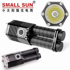 2000LM CREE XM-L XML T6 LED TACTICAL RECHARGEABLE POLICE FLASHLIGHT TORCH LAMP