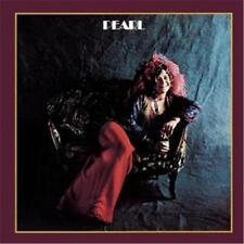 JANIS JOPLIN PEARL 6 Extra Tracks REMASTERED Legacy Edition 2 CD NEW