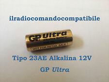 PILA 12V GP ULTRA ALKALINA A23 23A 23AE MN21