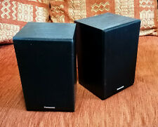 Panasonic SB-PM02 Speaker Lautsprecher Boxen NEU
