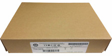 New Factory Seal Allen Bradley 1756 Ow16i Controllogix Digital Relay Module Plc