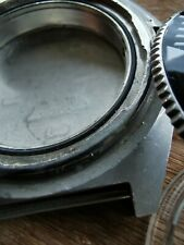Benrus TYPE 1 2 Crystal Case Gasket Military Diver