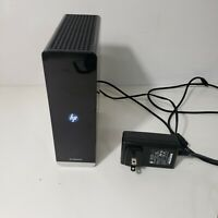 HP SimpleSave External 2TB Hard Drive MD2000H  #1569
