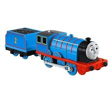 Thomas & Friends Fisher-Price Thomas The Train - TrackMaster Motorized Edward