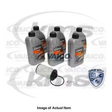 New VAI Automatic Gearbox Transmission Oil Change Parts Kit V10-3025 MK1 Top Ger