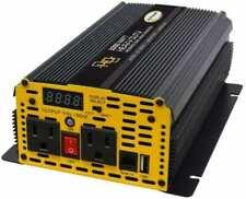 Go Power GP-1000HD 1000 WATT MODIFIED SINE WAVE INVERTER