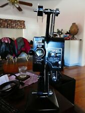 VINTAGE Kodascope Model G Movie Projector Series 11 Kodak w/ Original Case