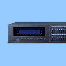 Ecualizadores de Audio