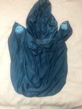 BNWT Scarf Islam Head Scarf Muslim Hijab Khimar Niqab Abaya For Young Girls