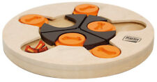 Karlie Wooden Brain Train Athena Holzspielzeug für Hunde