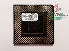 Intel Celeron 533 MHz/Socket 370/mendocin/L2 128 Ko/SL3PZ