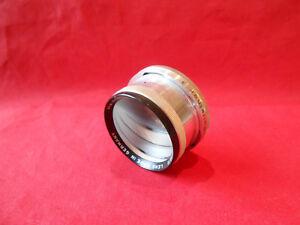 Rollei Rolleiflex Rolleinar 3 Nahlinse Close-up Filter R II Lens Bajonett