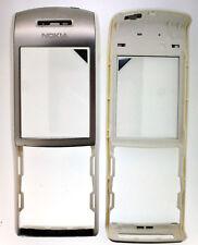 RICAMBIO ORIGINALE NUOVO NOKIA COVER WHITE E50-1 E 50 CODICE NOKIA 0256461