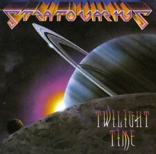 Stratovarius - Twilight Time [New CD] Argentina - Import