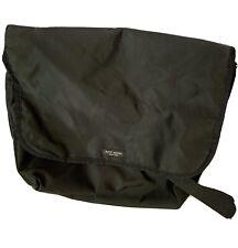 Kate Spade Women Black Messenger Bag Medium Size