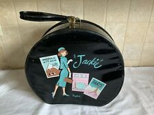 JACKIE Vinyl Case from the Ponytail Line by Standard Plastic Products