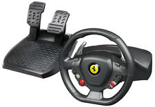 Thrustmaster Ferrari F458 ITALIA Racing Wheel for Xbox 360
