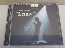 LENNY - MGM Original Soundtrack-Deluxe Edition CD -Ralph Burns (Dustin Hoffman)