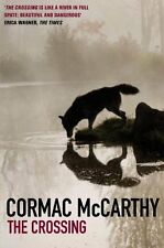 The Crossing (Border Trilogy) (paperback),Cormac McCarthy
