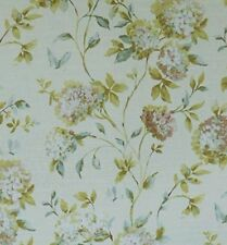 French Country 100% Cotton Curtains