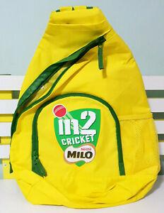 Milo M2 Cricket Shoulder Bag Sports Backpack Promotional Item!