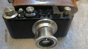 1935 Leica Standard Camera