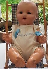 Armand Marseille baby Composition doll Made in Germany