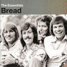 David Gates, Bread - Essentials [New CD] Canada - Import