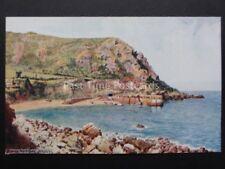 Jersey: Bonne Nuit Bay by J.Salmon No.1861 Art by C.T. Howard