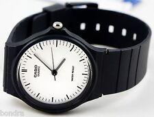 Casio Classic White Analog Watch MQ24-7E NEW Free Ship