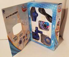 DC Super Hero Girls HD Action Camcorder Bike Mount Helmet Mount - NEW IN BOX