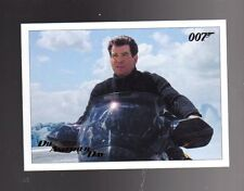 James Bond Archives Final Edition Die another Day #64 GOLD card 080/250