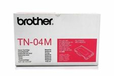 Brother TN-04M Original Tonerkassette