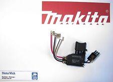 MAKITA Schalter C3HZ-1A-TLM BDF442 BDF452 BHP442 BHP452 650583-6 NEU & ORIGINAL