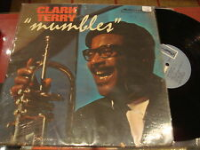 TERRY CLARK mumbles US MAINSTREAM 56066