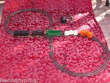 VINTAGE USA MARX TOYS ELECTRIC TRAIN SET! LOT #J773