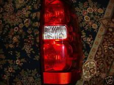 2007 , 2008  CHEVROLET TAHOE TAIL LIGHT  RIGHT REAR PASSANGER