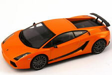 Lamborghini Gallardo Superleggera Orange1/43 Auto Art 54611