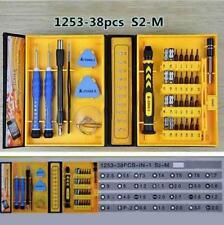 38 in 1 Precision Multifunction Repairing Screwdriver Tool Kit iphone Laptop PC