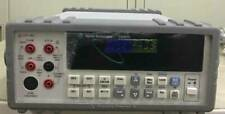 Agilent Keysight U3402a Digital Multimeter 5 Digit Dual Display