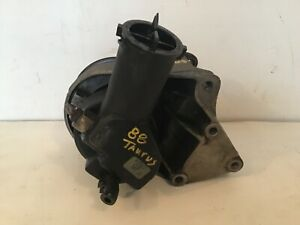 1986 - 1991 FORD TAURUS 6-183 3.0L POWER STEERING PUMP ASSEMBLY