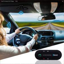 Kit Supertooth Budy Bluetooth Manos Libres Clip visor Moviles Android Iphone