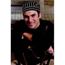 Jrc Ritz Foodservice 0155C-4100 Tie Hat, Chalk Stripe