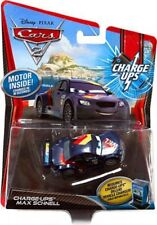 Disney Cars Cars 2 Charge Ups Max Schnell Exclusive Diecast Car