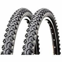 2x Raleigh CST T1280 26 x 1.95 Annupurna Mountain Bike Trail Tyres (1 Pair)