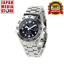 Seiko Prospex SBDN013 Diver Scuba 200m Titanium Men`s Watch Made in Japan