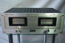 Audiophile Marantz 170 DC Endstufe Verstärker Power Stereo Amplifier