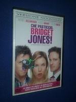 cofanetto+dvd Nuovo film Che Pasticcio, Bridget Jones! - Renee Zellweger, Hugh G