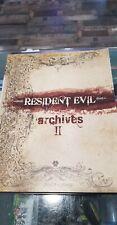 Resident Evil Archives II 2 par BradyGames-