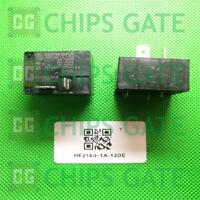 1pcs HF2160-1A-12DE HONGFA DIP
